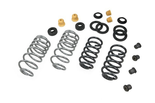"""Chevrolet Avalanche 2007-2014 Belltech 1"""" or 2""""/3"""" or 4"""" Lowering Kit"""