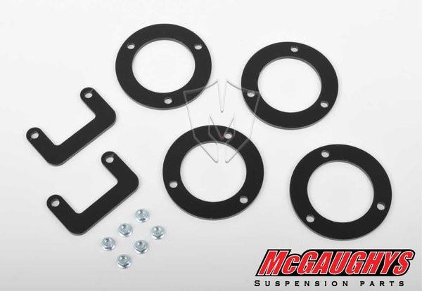 "GMC Sierra 1500 Trucks 2007-2018 2"" Front Leveling Kit - McGaughys Part# 50710"
