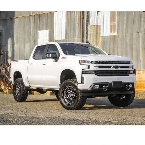"Chevrolet Silverado 1500 4wd 2019-2021 6"" Readylift Lift Kit"