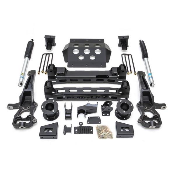 "GMC Sierra 1500 4wd 2019-2021 Ready Lift 6"" Lift Kit"