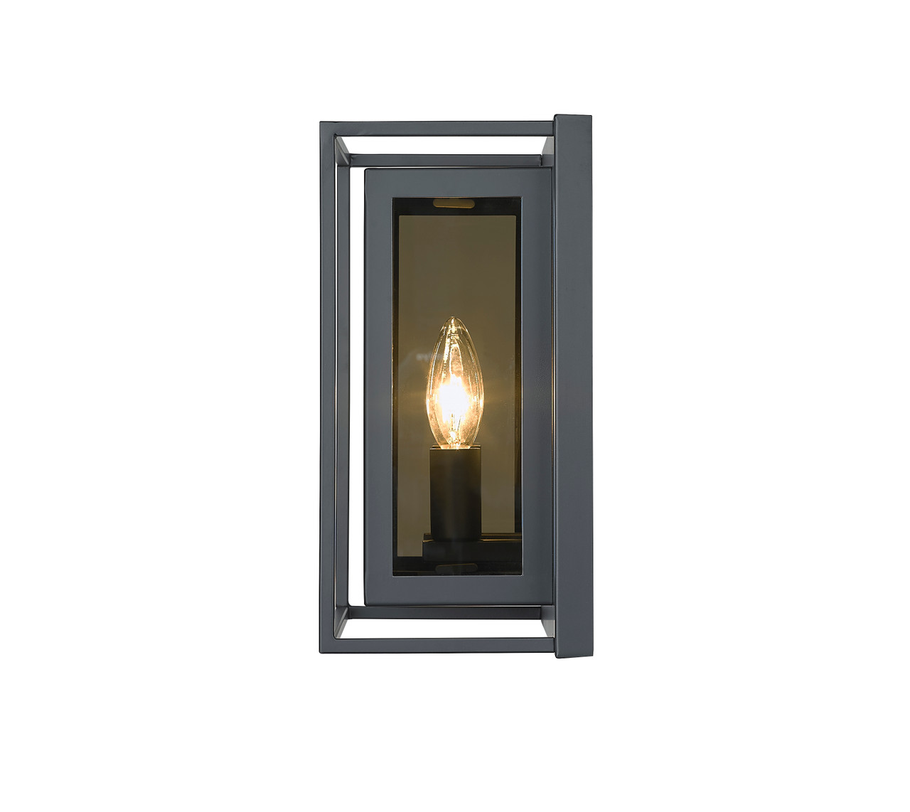 Infinity 2 Light Wall Sconce