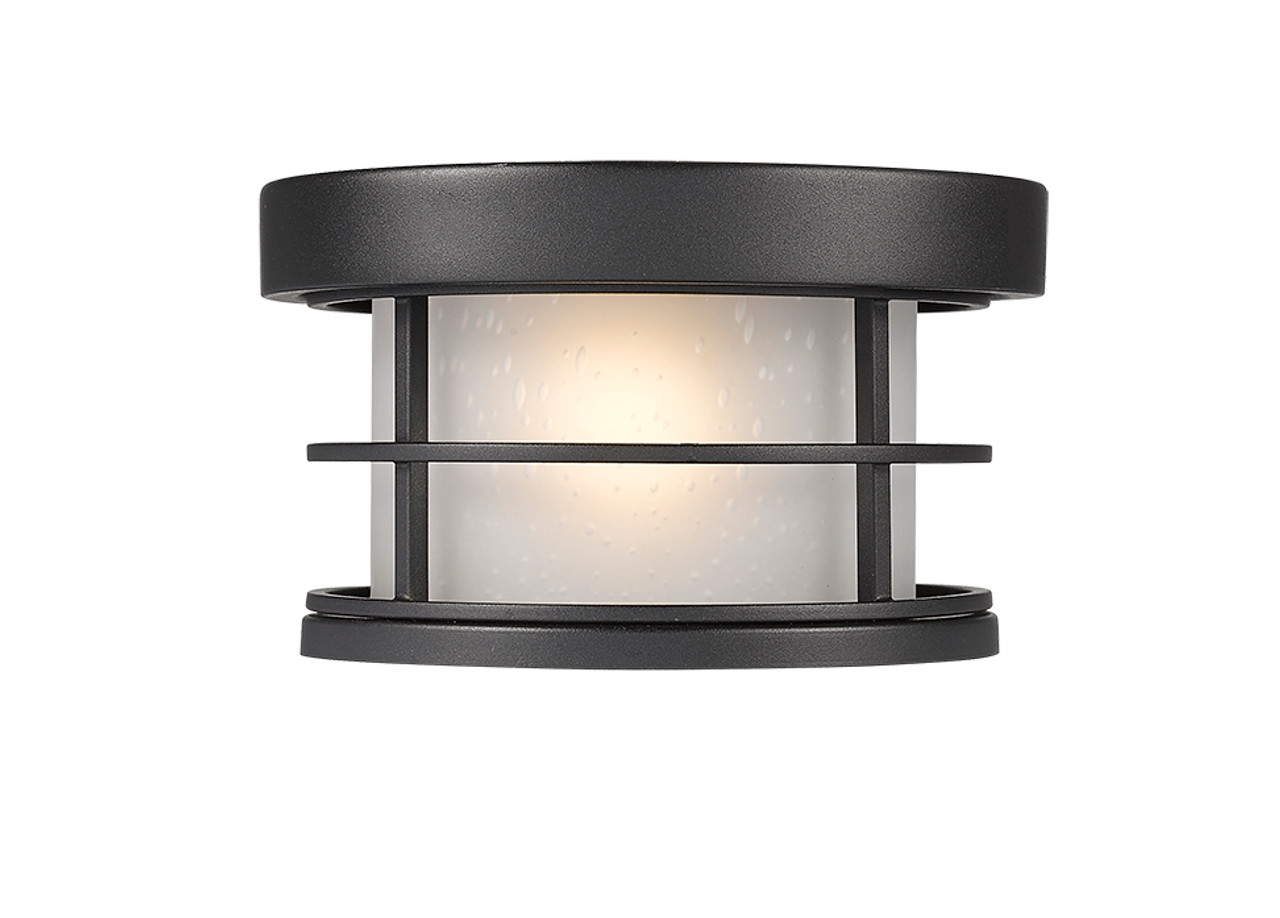 Collingwood 1 Light Outdoor Wall Mount By Mirage Lighting