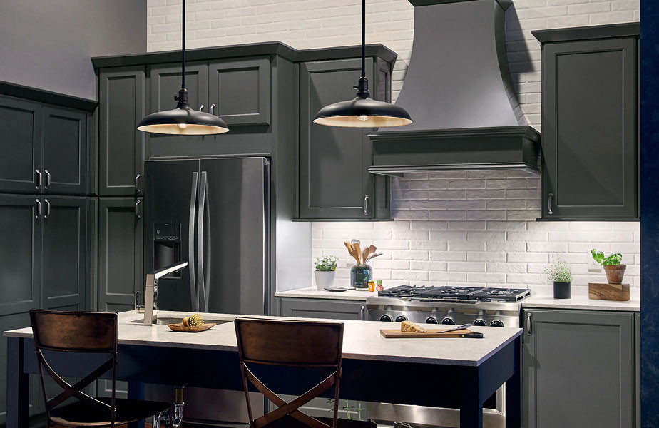 How to Find the Perfect Lighting for your Kitchen