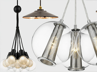 Pendant Lighting Sale