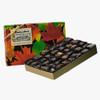 Dark Chocolate 1 lb. Seasonal Assortment Gift Box