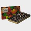 Milk & Dark Chocolate 1.5 lb. Autumn Assortment Gift Box