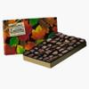 Milk Chocolate 1.5 lb. Autumn Assortment Gift Box