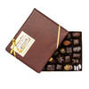 3/4 lb Dark Chocolate Classic Assortment Gift Box