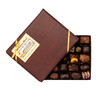 3/4 Milk & Dark Chocolate Classic Assortment Gift Box