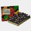 Dark Chocolate 3/4 lb. Autumn Assortment Gift Box