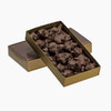 Dark Chocolate Cashew Clusters