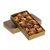 Milk Chocolate Cashew Turtles