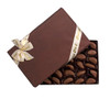 Chocolate Covered Brazil Nuts Gift Box