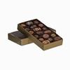 Favorite Creams & Truffles Milk & Dark Chocolate
