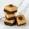 Old Fashion Fudge Peanut Butter Cup
