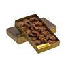 Sugar Free Milk Chocolate Cashew Clusters
