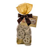 White Chocolate Tiny Pretzel Twists Gift Bag