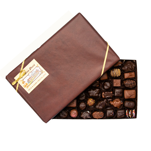 1.5 lb Milk & Dark Chocolate Assortment