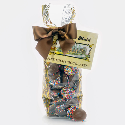 Milk Chocolate Non-Pareils Gift Bag