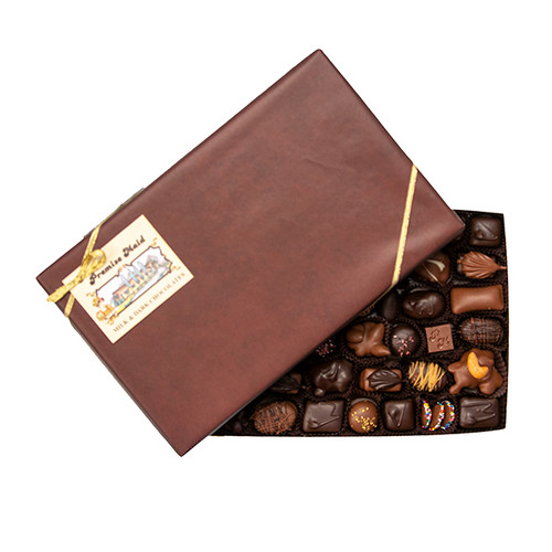 3 lb Milk & Dark Chocolate Assortment