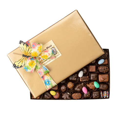 1.5 lb. Chocolate Assortment Presentation Gift  Box