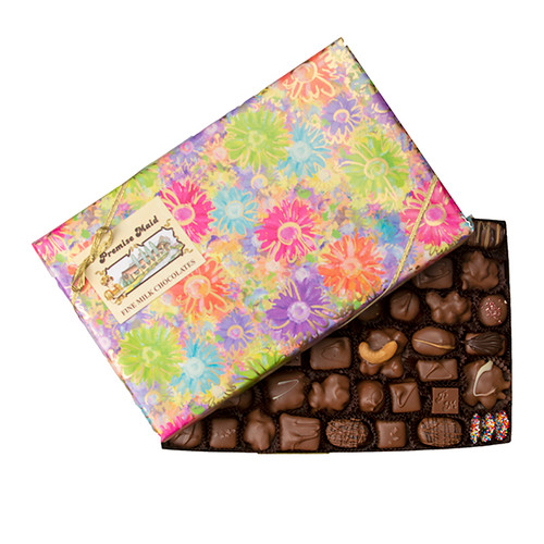 3 lb Asortment Spring Gift Box