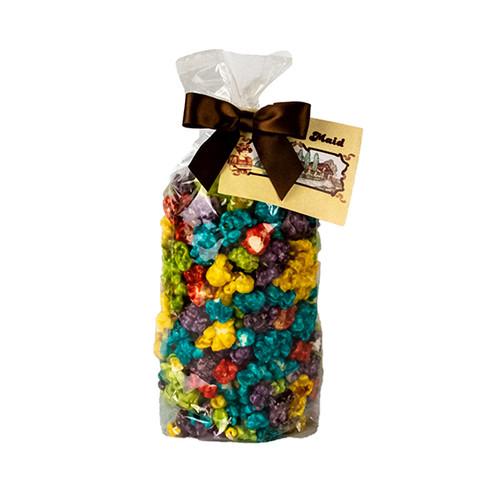 Five Flavor Popcorn Crunch