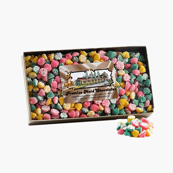 Mini Mint Non-Pareils 12 oz Box