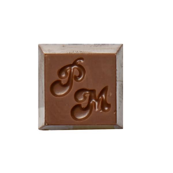 Solid Milk Chocolate