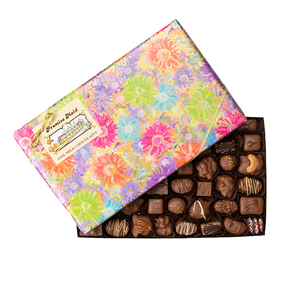 1.5 lb. Asortment Spring Gift Box