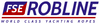 FSE Robline Shock Cords (SH-3BLK to SH-10BLK)