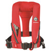 Crewsaver Crewfit 150N Junior - Automatic, Harness, Fiery Red (CREW10)