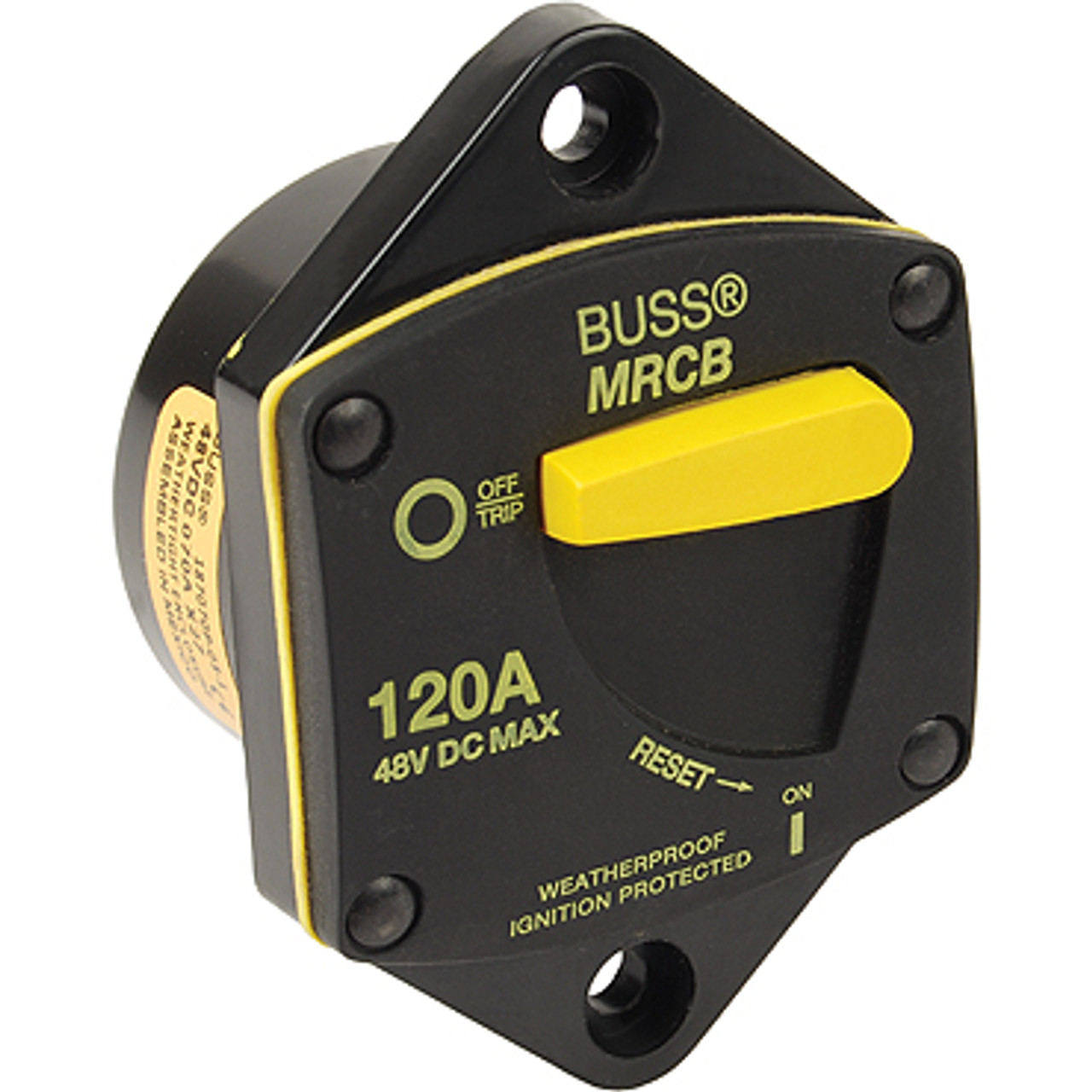 Andersen Circuit Breaker 120 Amp (RA590120)