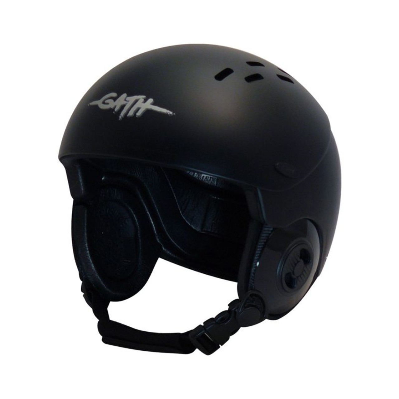 Gath Gedi Sports Helmet - Black