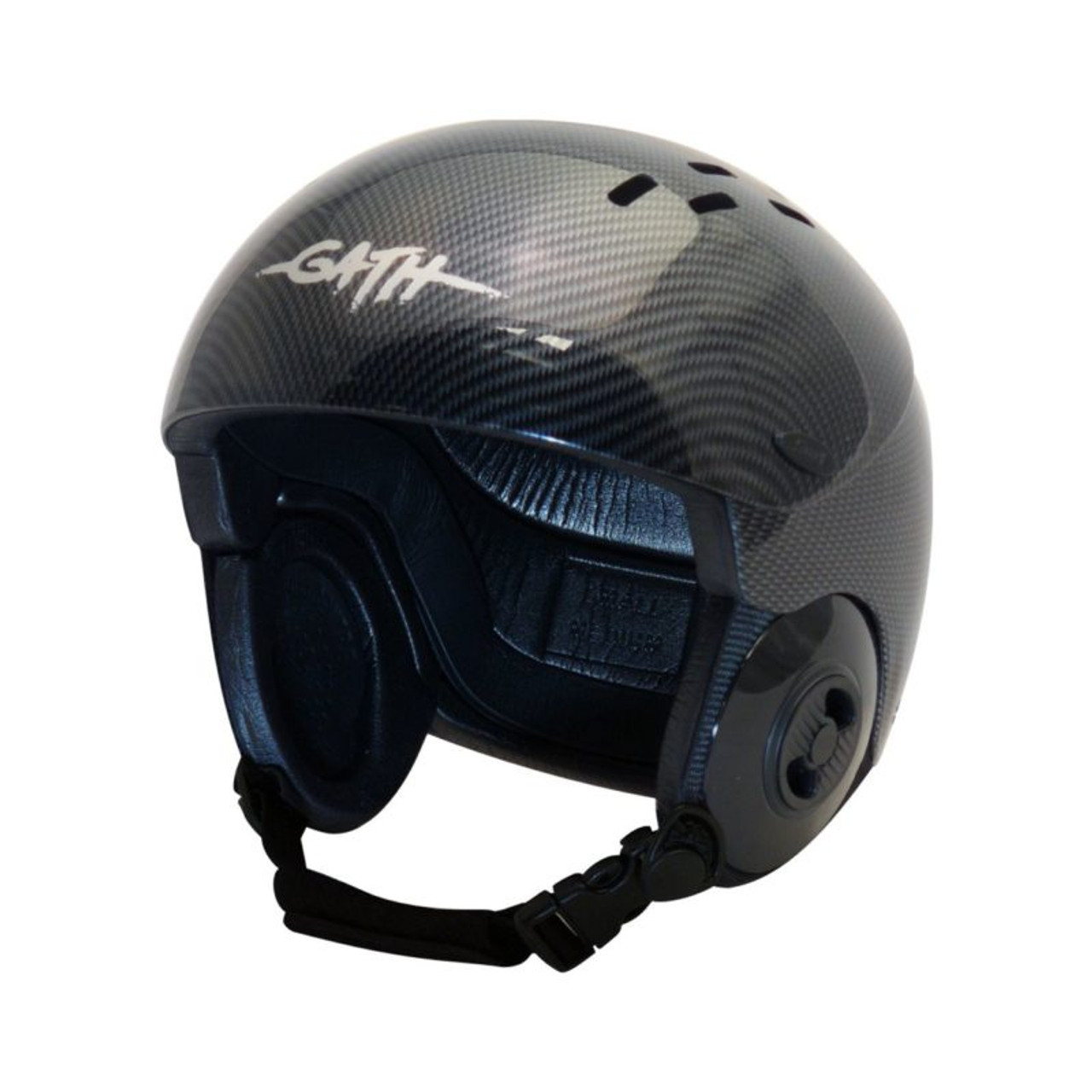 Gath Gedi Sports Helmet - Carbon Print