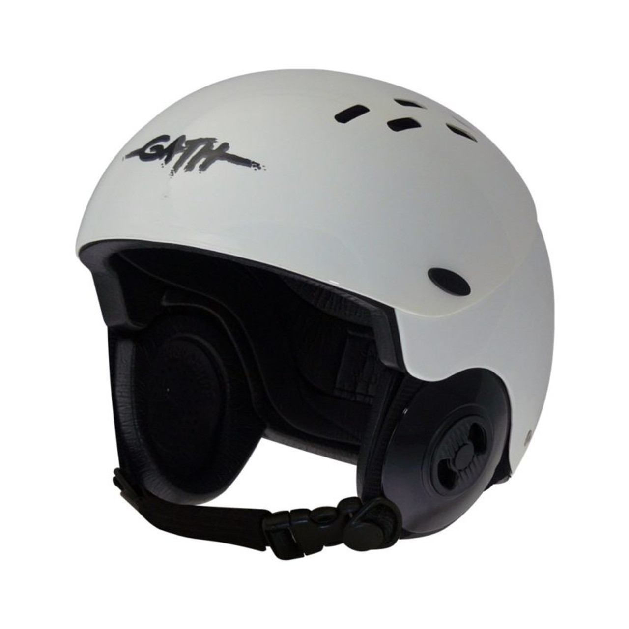Gath Gedi Sports Helmet - White