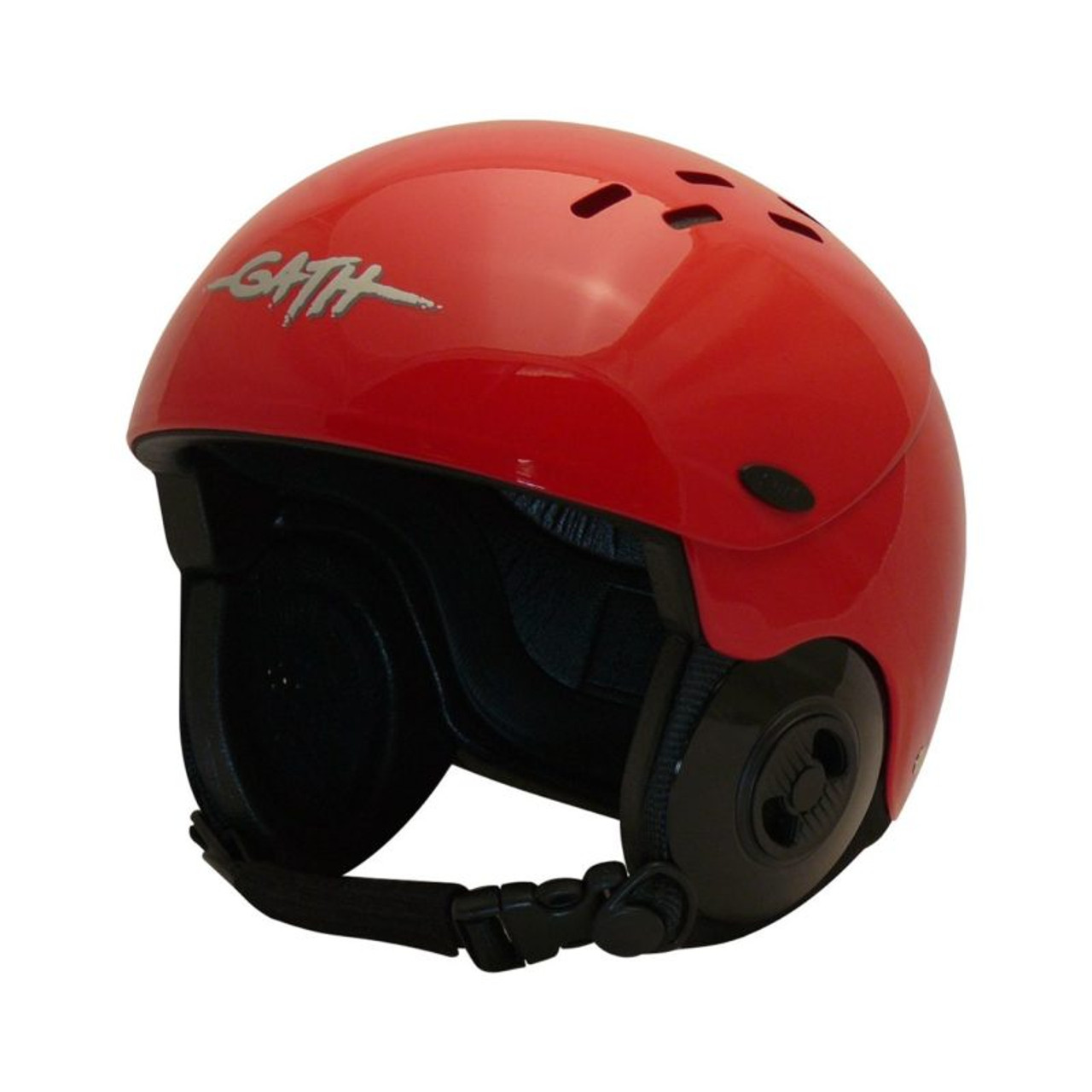 Gath Gedi Sports Helmet - Red