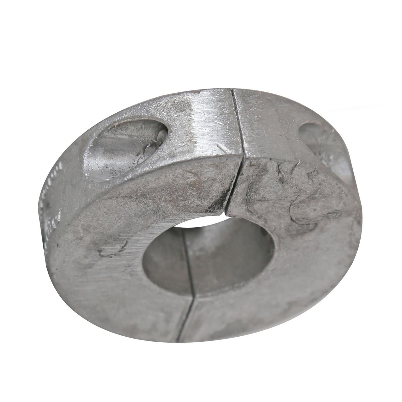 "Zinc Donut Collar Anode 1-1//2/"" Boat Marine"
