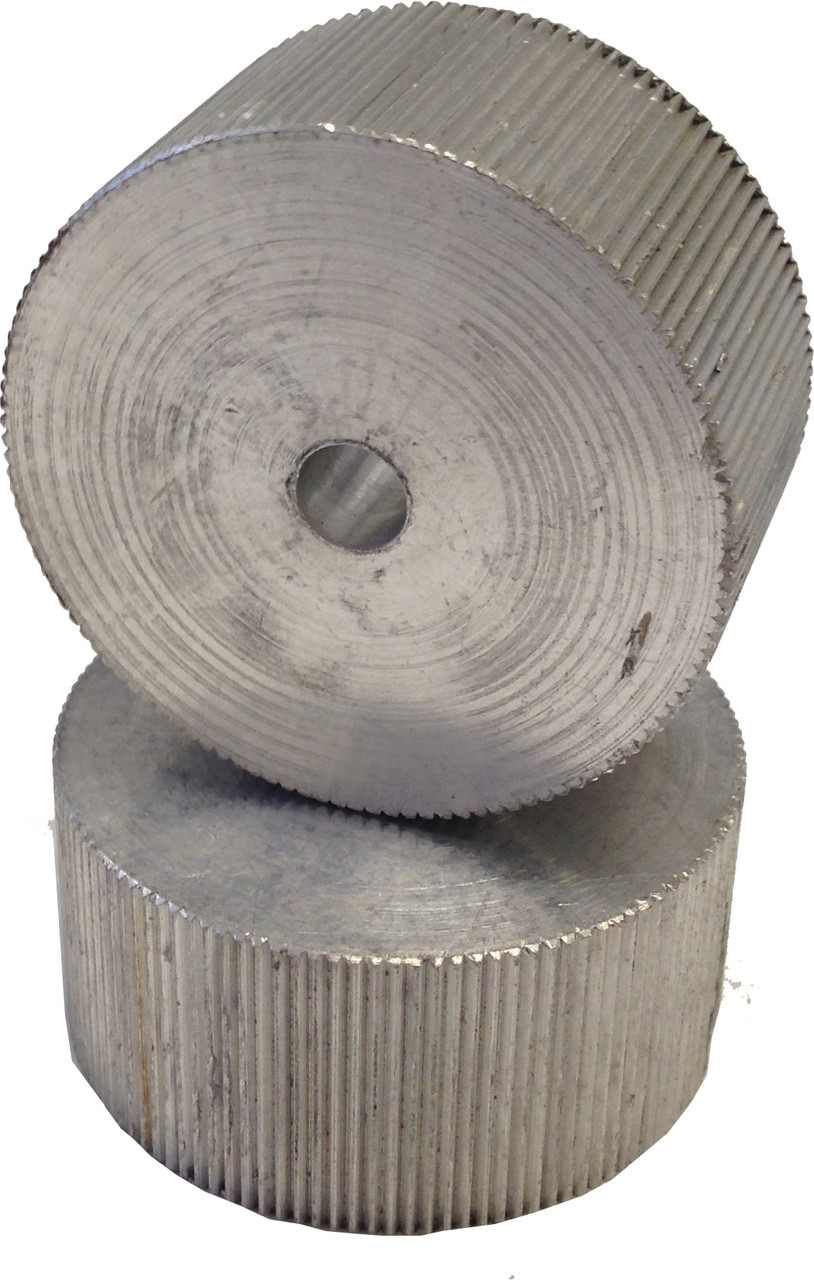 MPS Maddox Bow Thruster Anode