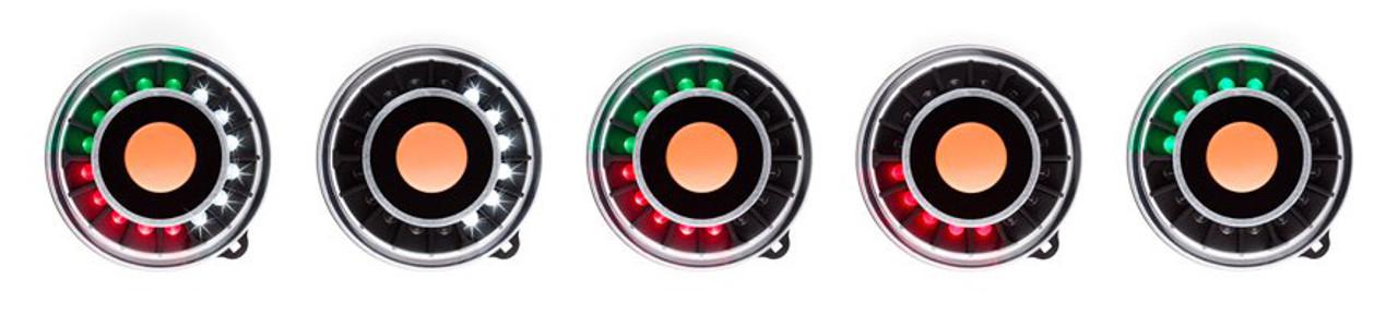 Navisafe Navi Light Tri-Colour - Magnetic Mount (MNAV26)
