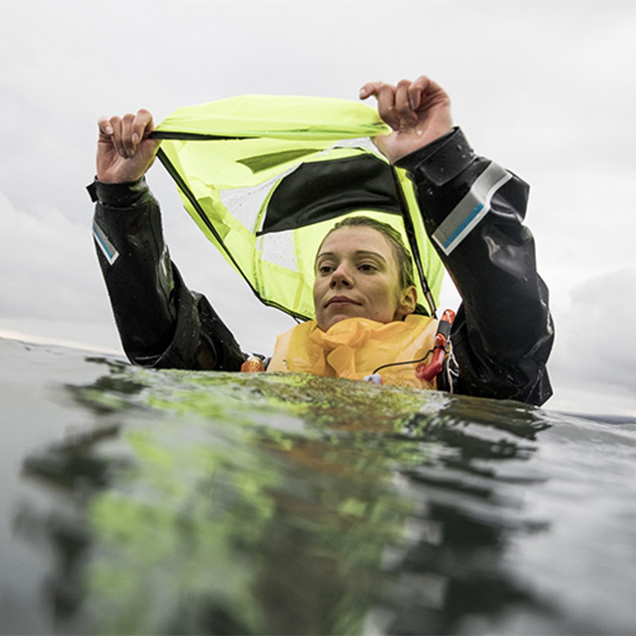 Crewsaver ErgoFit+ 190N Lifejacket