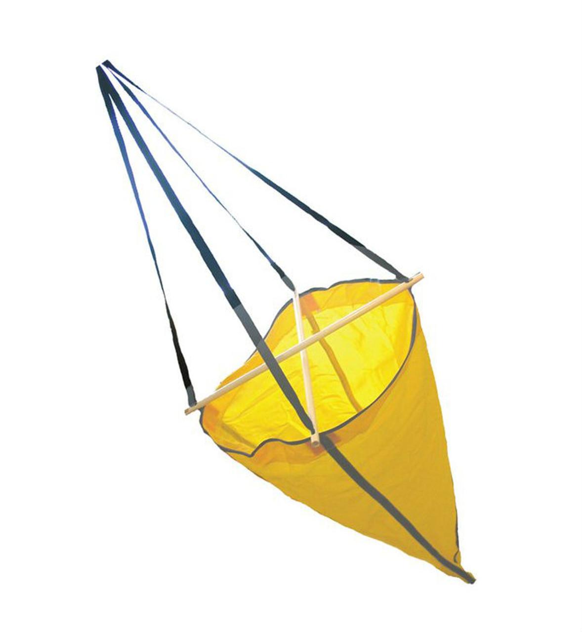 Burke Collapsible Sea Anchor 61cm (SEA199C)