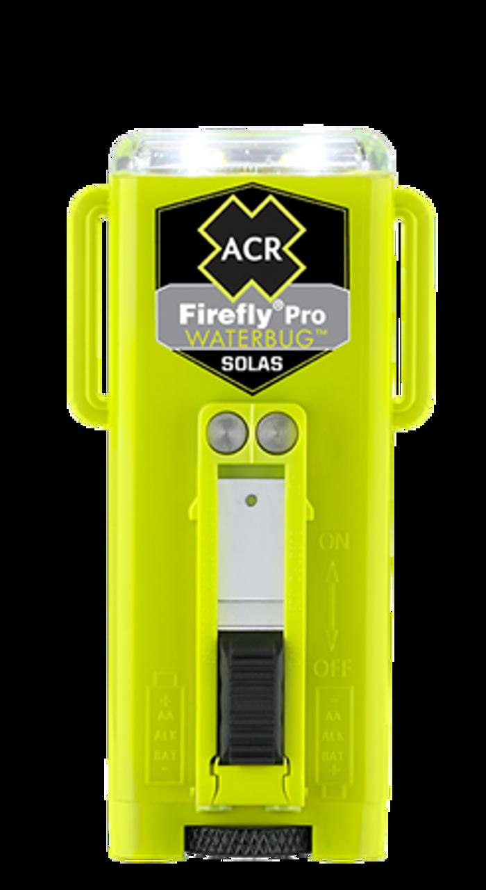 ACR Firefly PRO Waterbug