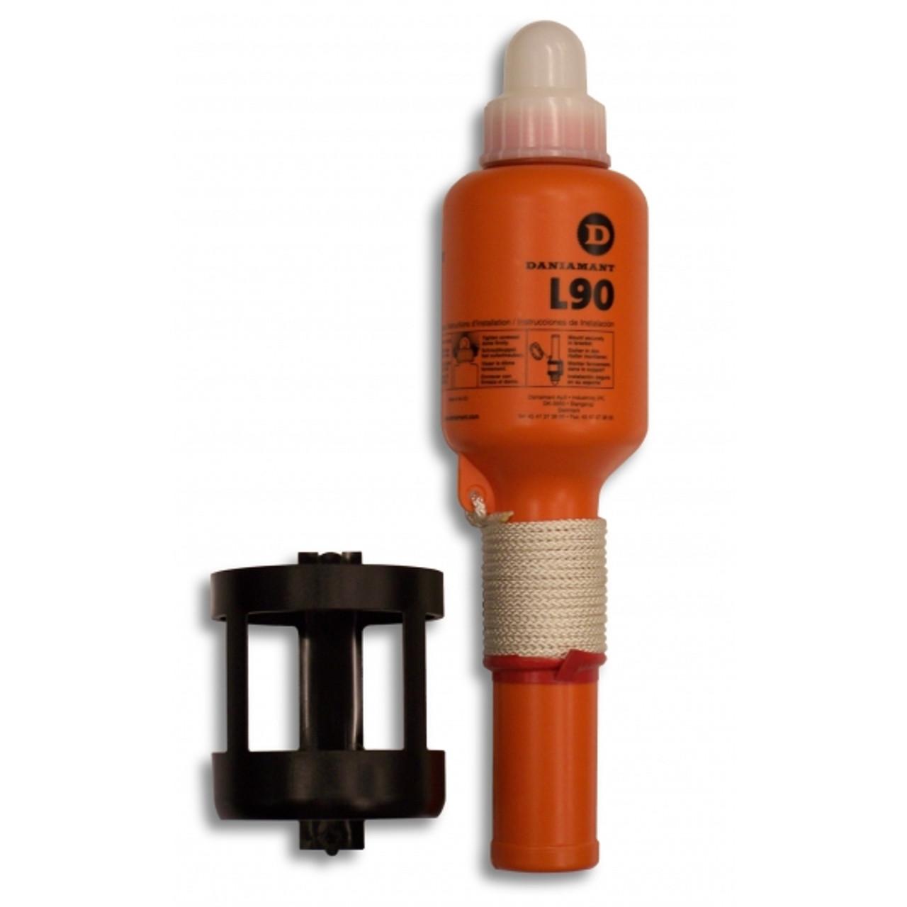 Daniamant L90 Lifebuoy Light (MLIG25)