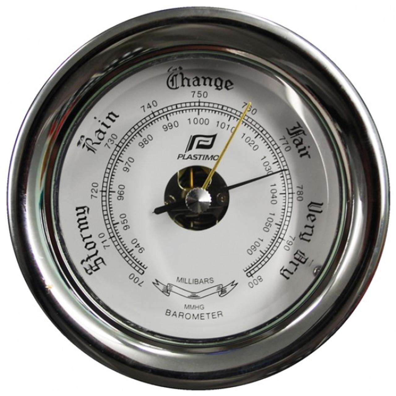 Plastimo Barometer Sealed