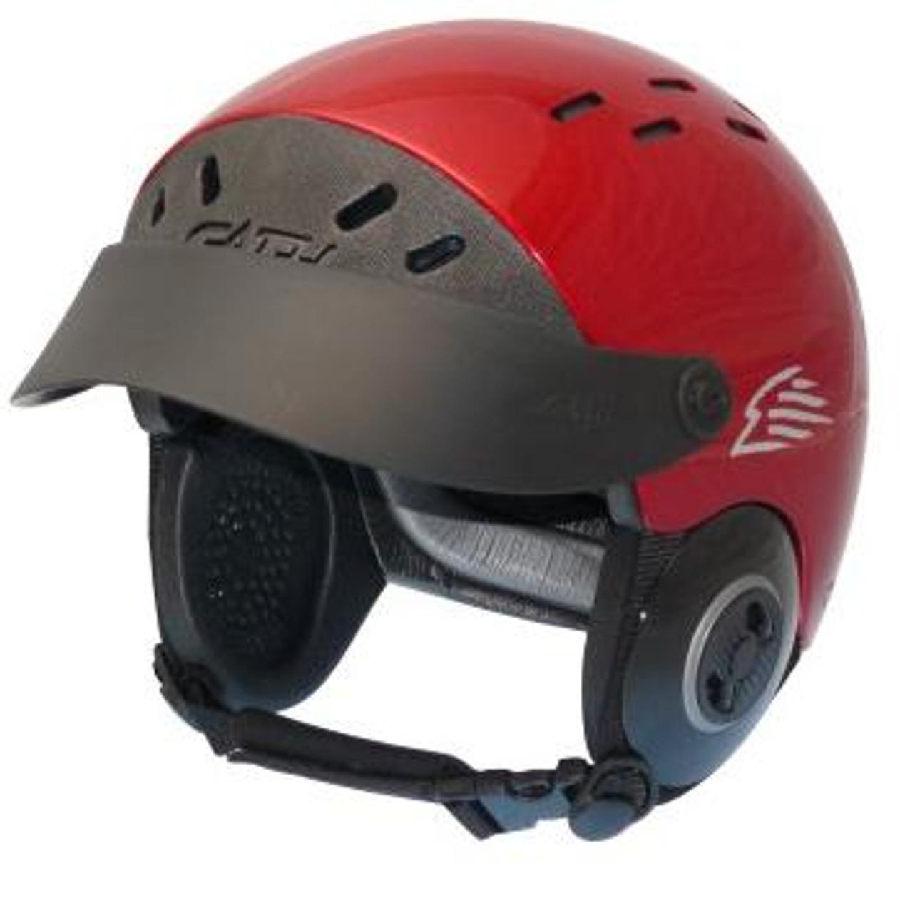 Gath Helmet with SFC Peak (sold separately)