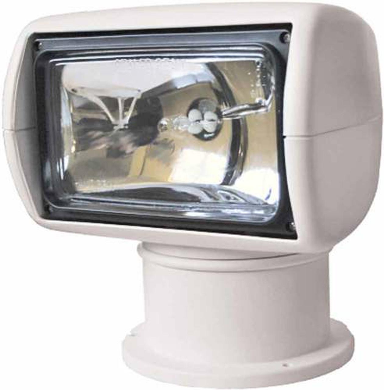 Jabsco 135SL Remote Control Searchlight (J60-099, J60-100, J60-101)