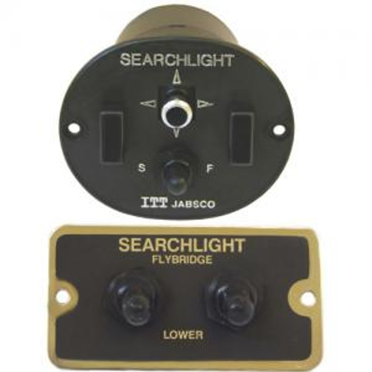 Dual Station Control Kits (J61-118 to J61-122)