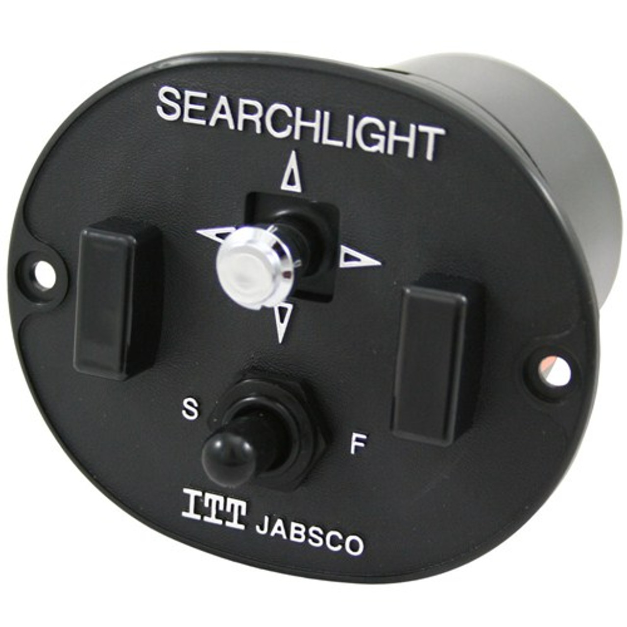 J65-132 Jabsco 60070-0000: Control Panel Searchlights 24V