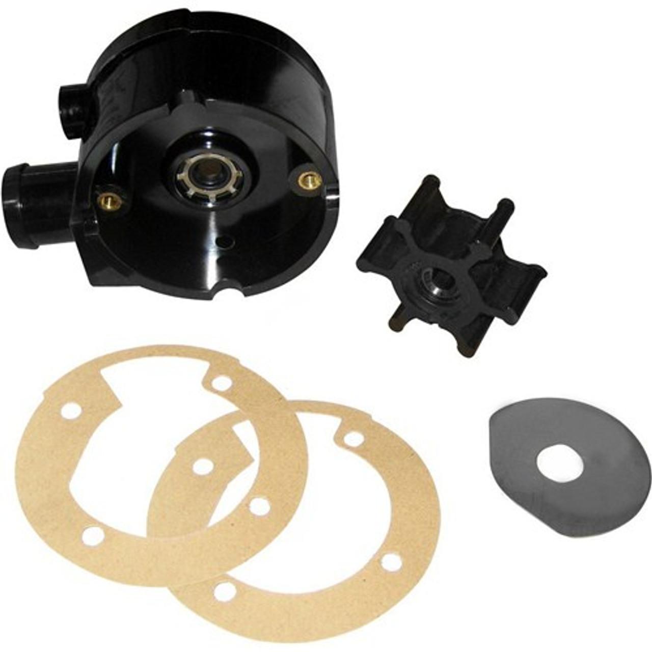 RWB Jabsco Service Kit for 18590 Waste Macerator Pump (J17-100 Jabsco 18598-1000)